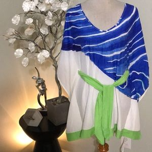 Guy Harvey Collection Blouse